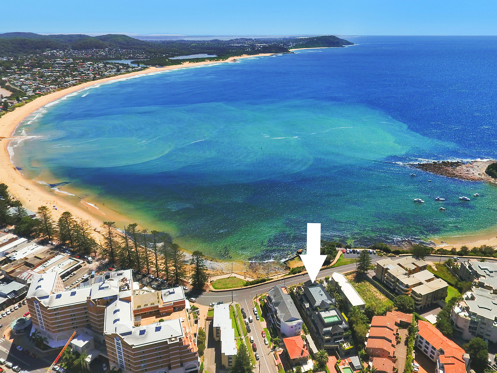 3 Bedrooms Central Coast Holiday Accommodationcentral Coast Holiday Accommodation