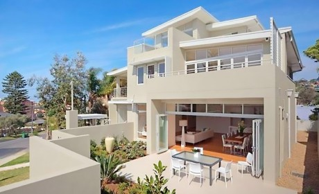Joie de la mer – apartment 1 Terrigal Beach